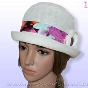 Летние шляпы Симфония модель 1352 фото