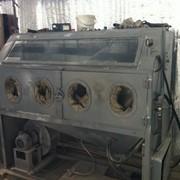 Механическая обработка металлов, очистки метала от ржавчины, окраски фото
