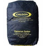 Активоване кокосове вугілля Chemviron Carbon 207C (25кг/мішок) фото