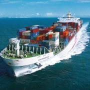 Транспортировка контейнеров на Ваш склад фото