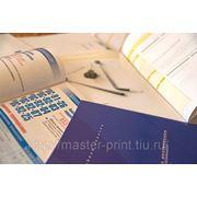 Изготовление печать журналов фото