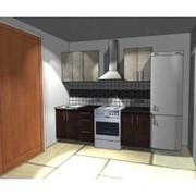 Кухня Alfa 1,6 м/п фото