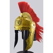 Шлем преторианского гвардейца Римской Империи фото