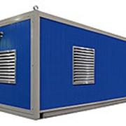 Контейнер ПБК-6.5 6500х2350х2900 базовая комплектация фото