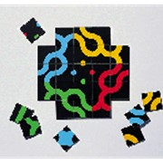Noname Карточки Кайе. Колоретто арт. RN9767 фото