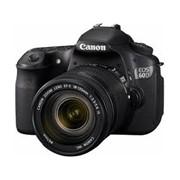 Фото- и видеотехника Canon и HP фото