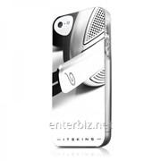 Чехол ItSkins Phantom for iPhone 5/5S Beats (APH5-PHANT-WITE), код 52306 фото