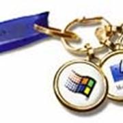 Ключ защиты HASP HL фото