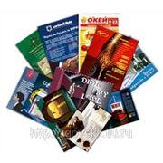 Рекламные листовки фото