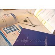 Изготовление каталогов фото