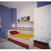 Мебель на заказ для детских комнат фото
