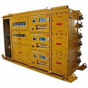 Групповое комплектное распределительное устройство ГКРУ-РН-6/10 серии ИГЭА Т фото