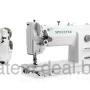 Швейная машина для тяжелых материалов ZOJE ZJ0628 фото