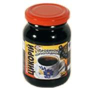 Цикорий растворимый гранулированный с женьшенем дой-пак 1/100гр./30шт. фото