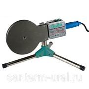 Комплект сварочного оборудования Candan СМ-05 (50-160,без насадок, 2400W) Турция фото