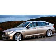 Штатные дневные ходовые огни DRL BMW GT фото