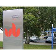 Бедфордширский университет фото