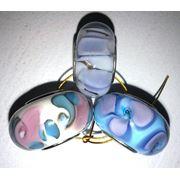 Комплект из 3 бусин в стиле пандора фото