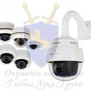 Видеонаблюдение - установка, настройка, сервисное обслуживание фото