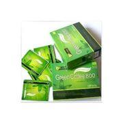 Кофе зеленый для похудения Green Coffee 800 фото