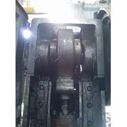Пресс однокривошипный модель К-1430 фото