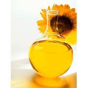 подсолнечное масло фото