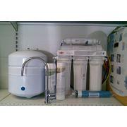 Система питьевая обратного осмоса Atoll A-560Е фото