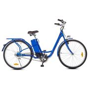 Электровелосипед FLYGEAR 311-2 фото
