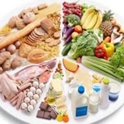 Лекции по сбалансированному питанию фото