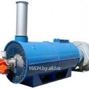 Теплогенератор дизельный ТГЖдля воздушного отопления и вентиляции фото