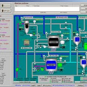 Программное обеспечение АСУ ТП от Шнейдер Электрик фото