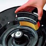 Пылесос с водяным фильтром фото