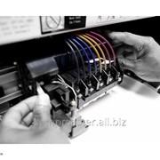 Ремонт матричного принтера A4, А3 фото