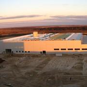 Проектирование и инжиниринг : -Объектов промышленного назначения -Общественных зданий и сооружений - Инженерных сооружений фото