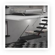 Лестницы и ступени фото