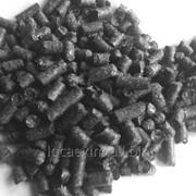 Пеллеты из семечки подсолнечника фото