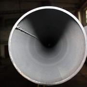 Внутренняя изоляция труб (ЦПИ, ЦПП) фото