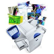 Цифровая печать формат А3 цветность 4+0 фото