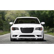 Автостекло лобовое Chrysler 300 (Крайслер 300) фото
