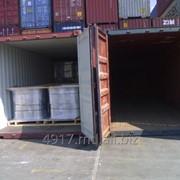 Морские контейнерные перевозки из Китая, Турции, США, Японии, Индии и других стран