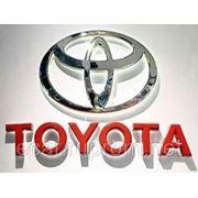 Стекло лобовое Toyota Sequoia / Toyota Tundra 2007-... фото