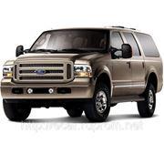 Стекло лобовое Ford Excursion (Форд Экскёршн) 2000-2006 фото