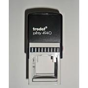 Оснастка для печати TRODAT printy 4940 фото