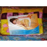 Одеяло Оптитекс (п/э силиконизированное полотно) материал верха бязь поликоттон полиэстер фото