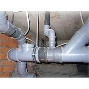 Труба канализационная ПП всех размеров фото