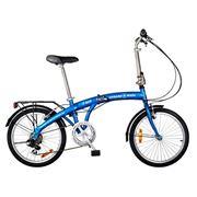 Велосипед полноразмерный Спадарожнiк F-610 фото