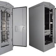 Шкаф телекоммуникационный климатический RSC240, V2 фото