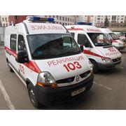 Транспортировка гражданина в сопровождении медицинского работника по желанию гражданина при отсутствии медицинских показаний (в пределах города Минска) фото
