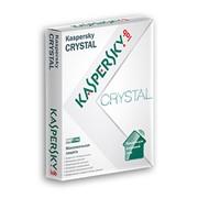 Антивирусная защита Kaspersky Crystal фото