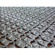 Модульный наборный ковер для бассейнов - Прималаст-120 Производство Беларусь) фото